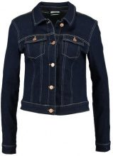 Noisy May NMDEBRA JACKET  Giacca di jeans dark blue denim