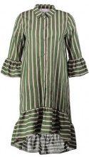 Vila VIKAILEY DRESS Vestito khaki/rose