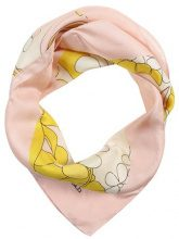 MAX&Co. AFORISMA Foulard powder pink