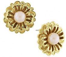 1928 Jewelry Donna lega Perla perla cinesa da coltivazione