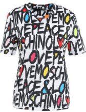 Love Moschino Tshirt con stampa multicoloured