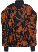 Vivienne Westwood Anglomania FEVER Giubbotto Bomber orange/navy