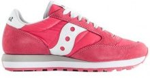 Scarpe Saucony  Jazz O Red White Light Grey