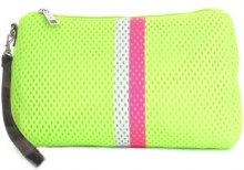 Borsa Shopping Mia Bag  17200 Pochette Donna Lime