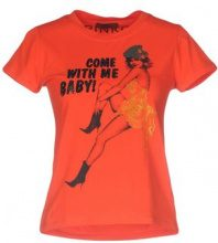PINKO  - TOPWEAR - T-shirts - su YOOX.com