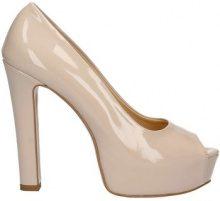Scarpe Grace Shoes  9400 Decollete' Donna Rosa