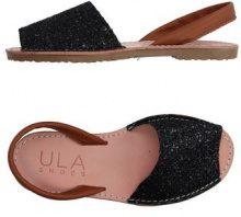 ULA  - CALZATURE - Sandali - su YOOX.com