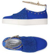 BARRACUDA  - CALZATURE - Sneakers & Tennis shoes basse - su YOOX.com