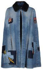 JUST CAVALLI  - JEANS - Capispalla jeans - su YOOX.com