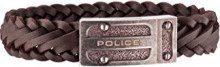 Police Bracciale con Charm Uomo acciaio_inossidabile - PJ26057BLEBR.03-L