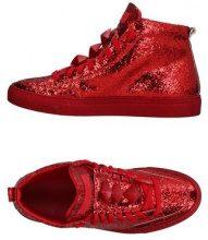 GIACOMORELLI  - CALZATURE - Sneakers & Tennis shoes alte - su YOOX.com