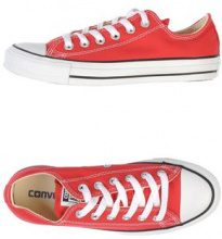 CONVERSE ALL STAR ALL STAR HI-OX - CALZATURE - Sneakers & Tennis shoes basse - su YOOX.com