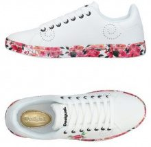 DESIGUAL  - CALZATURE - Sneakers & Tennis shoes basse - su YOOX.com