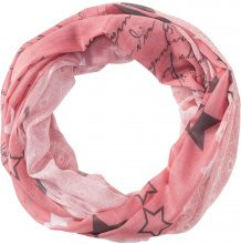 Sciarpina ad anello (rosa) - bpc bonprix collection