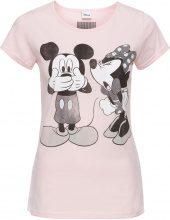 Maglia con stampa Micky Mouse (rosa) - Disney