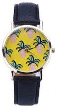 Orologio da polso con motivo ad ananas