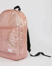 Spiral - Bellini - Zaino glamour glitterato - Rosa