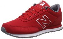 New Balance Mz501v1, Sneaker Uomo, Rosso (Red), 45 EU