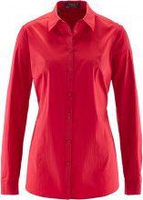 Camicia bacis a maniche lunghe (Rosso) - bpc bonprix collection