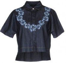 DSQUARED2  - JEANS - Camicie jeans - su YOOX.com