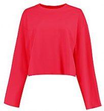 Freya Oversized Wide Sleeve Sweatshirt