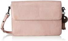 Legend Lieke, Borsa a tracolla donna 6x16x21 cm (B x H x T), rosa (rosa (pink)), 6x16x21 cm (B x H x T)