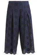 Pantaloni - navy blazer