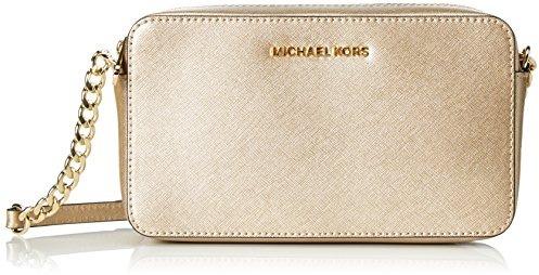 8b6069373d Articolo presente nell'outfit Cerimonia in sandalo flat. Michael Kors  Crossbodies - Borse a tracolla Donna ...