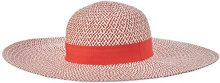 United Colors of Benetton Fri, Cappello Donna, Rosso, L