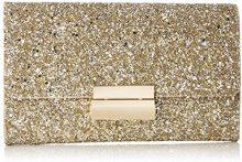 ESPRIT 038ea1o040 - Pochette da giorno Donna, Oro (Gold), 3x13x22 cm (B x H T)