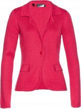 Blazer in maglia (Fucsia) - bpc selection