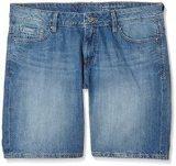 edc by Esprit 036cc1c005-5 Pocket Style, Shorts Donna