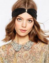ASOS - Turbante per capelli greco