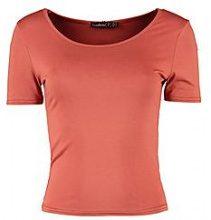 Petite Danielle Basic T-Shirt