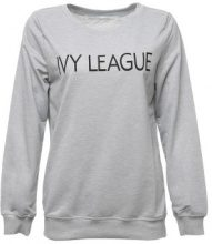 Felpa Ivy League