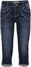 Pinocchietto di jeans elasticizzato (Blu) - John Baner JEANSWEAR