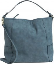 PIECES Daily Shoulder Bag Women Blue