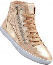 Sneaker alta Lico (Oro) - Lico