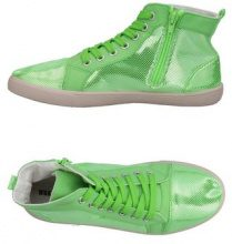 WANNA  - CALZATURE - Sneakers & Tennis shoes alte - su YOOX.com