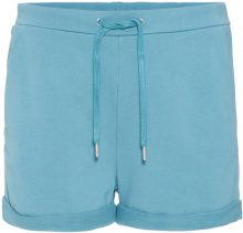 J.LINDEBERG Daly Stitched Sweat Shorts Women Blue