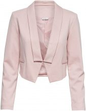 ONLY Short Blazer Women Pink