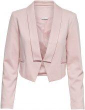 ONLY Short Blazer Women Pink
