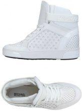 MICHAEL MICHAEL KORS  - CALZATURE - Sneakers & Tennis shoes alte - su YOOX.com