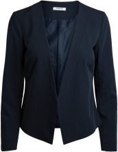 PIECES Classic Slim-fitting Blazer Women Blue