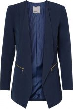 VERO MODA 3/4 Sleeved Blazer Women Blue