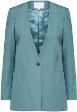 SELECTED Organic Cotton - Blazer Women Blue