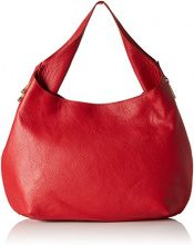 Bags4Less Ronin - Borse a tracolla Donna, Rot, 14x30x43 cm (B x H T)