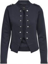 ONLY Sweat Blazer Women Blue