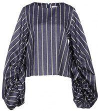 WEILI ZHENG  - JEANS - Camicie jeans - su YOOX.com