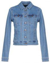VERO MODA  - JEANS - Capispalla jeans - su YOOX.com
